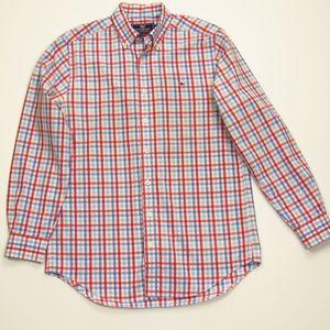Vineyard Vines Men's Button Down Shirt M